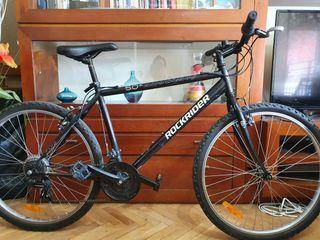 "Bicicleta 26"" Rockrider 5.0"
