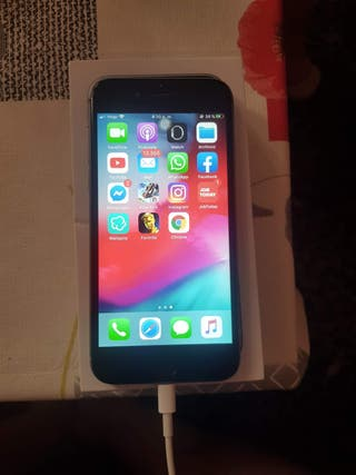 Vendo o cambio iPhone 6s de 64GB