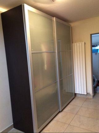 Puertas Correderas Aluminio Ikea Pax