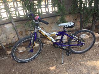 Bicicleta infantil Coleur ytype