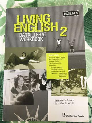 Living English 2 workbook