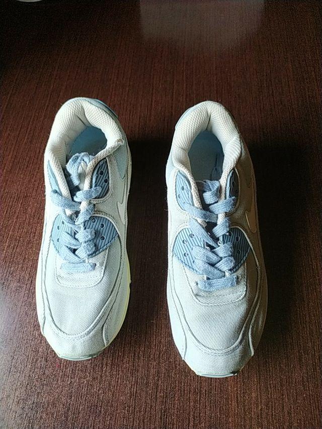 Bambas originales Nike Air Max