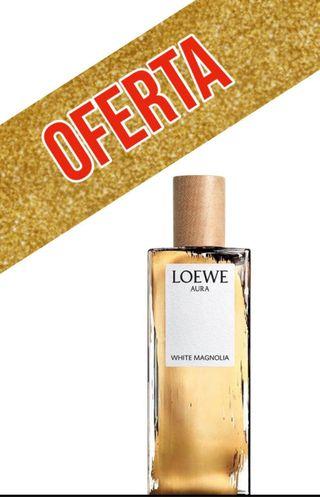 LOEWE AURA WHITE MAGNOLIA EDP 100 ml