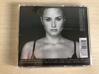 Demi Lovato - Tell me you love me (CD)