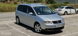 Volkswagen 1.9TDI Distintivo B
