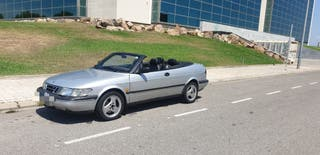 Saab 900 turbo cabrio URGE