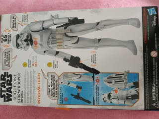 Figura Stormtrooper Imperial Rogue One STARWARS