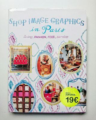 Shop Image Graphics in París, guía de tiendas