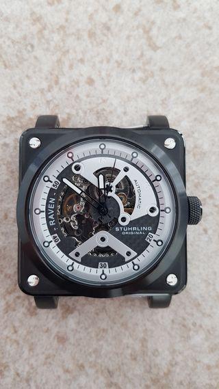 Reloj STÜHRLING Raven