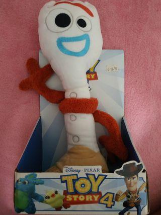 Muñeco Toy Story 4. 30cm