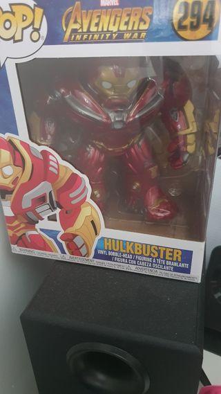 Funko Pop Hulkbuster