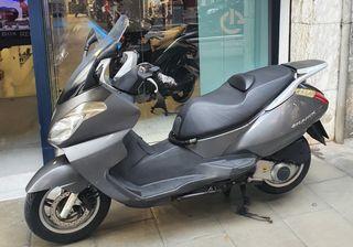 Aprilia Atlantic 125cc