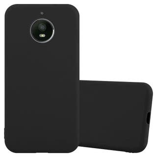Motorola Moto E4 Plus funda silicona suave y liger