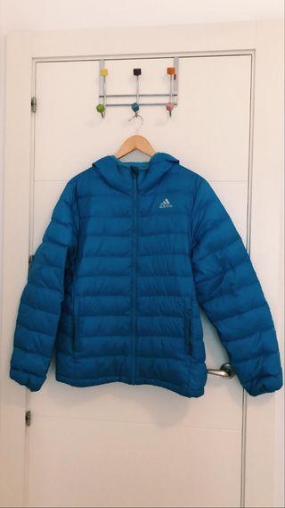 Abrigo de plumas Adidas Climacool