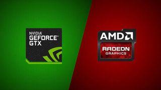 Recojo Tarjetas Gráficas NVIDIA o AMD