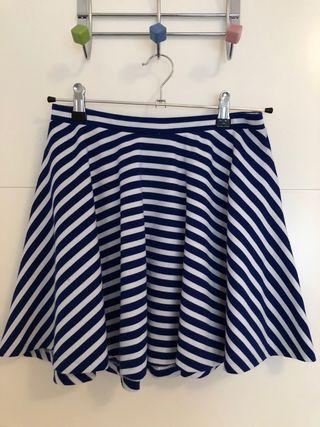 Conjunto Ralph Lauren Top y falda