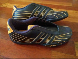 Zapatillas Adidas Goodyear T.37