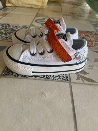 Zapatillas converse Olaf