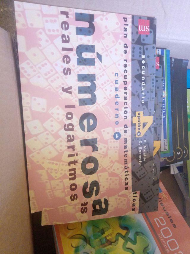 libro matematicas sm
