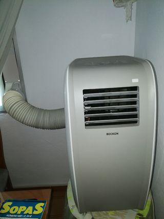 aire acondicionado 3000 frigorías esta nuevo