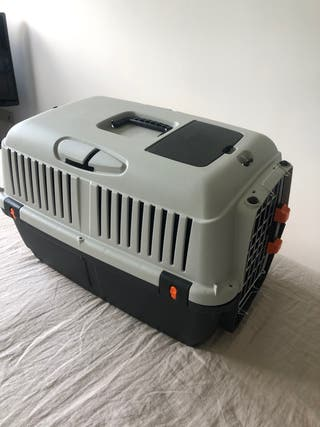 Transportin perros hasta 8 kilos