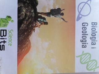 biología y geologia 4 ESO
