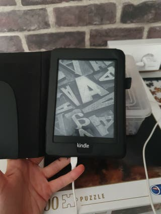 libro electrónico Kindle 5.6.1.1