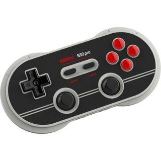 Controlador de Gamepad 8Bitdo N30 Pro2 bluetooth g