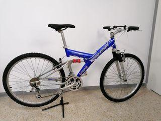 Bicicleta Mountain-bike Btt, Mtb Conor
