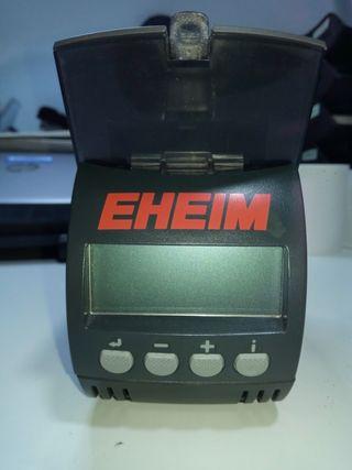 Comedero automático Eheim Twin