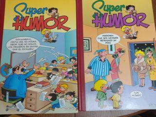 Super Humor Zipi y Zape