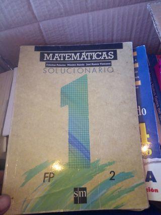 libro matematicas