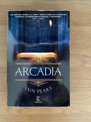 Arcadia de Iain Pears