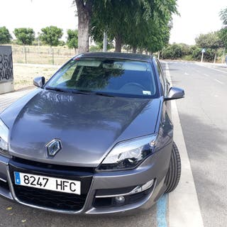 Renault Laguna Diesel De Segunda Mano En La Provincia De Tarragona En Coches Wallapop