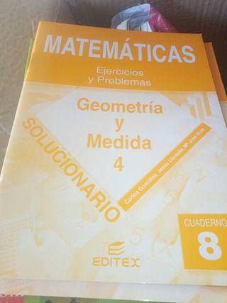libros matematicas sm