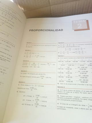libro matematicas bup