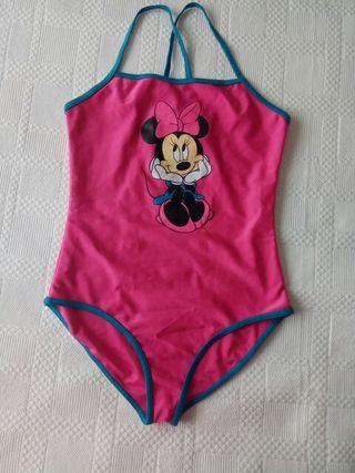 Bañador niña Minnie 8-10 años