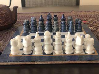 Pieza única de ajedrez