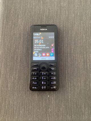 Nokia 206 libre