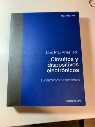 Libro UPC - Circuitos y dispositivos electrónicos