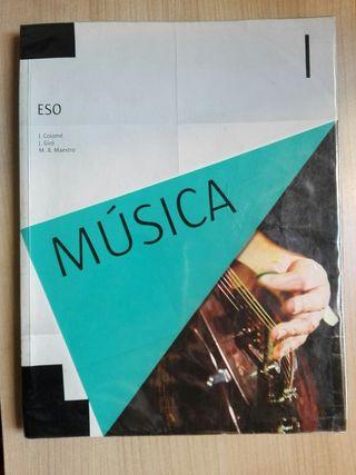 Música I ESO Casals