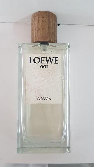Perfume Loewe 001 Woman