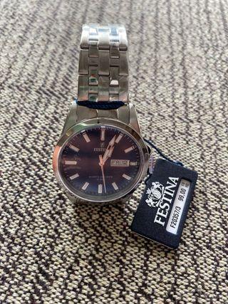Festina Reloj modelo F20357/3 sin estrenar
