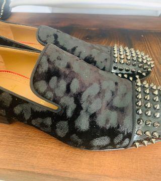 Zapatos originales Christian louboutin