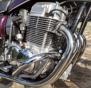 Honda CB750 K7