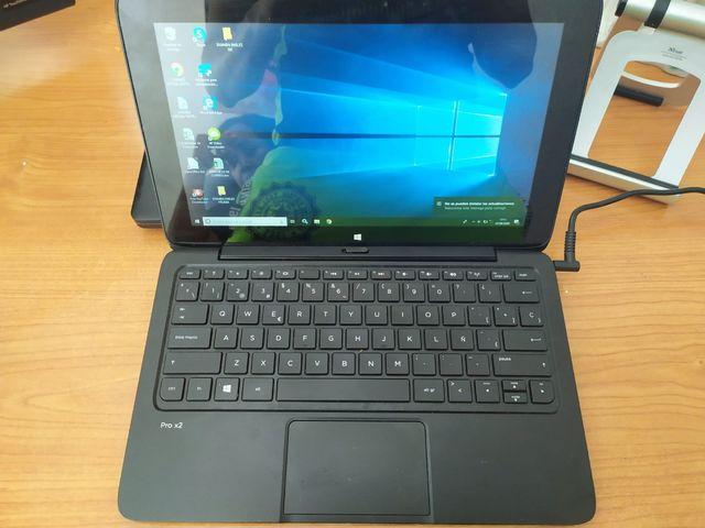Portatil HP Pro x2
