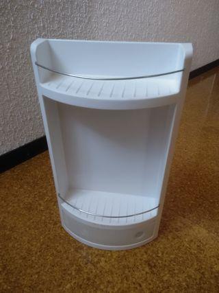 Mueble para ducha y bañera