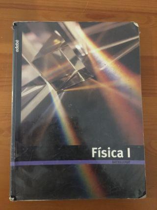 Libro física primero de bachillerato