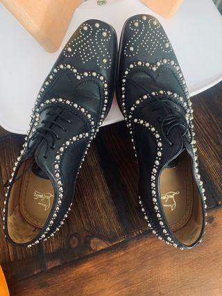 Zapatos originales Christian Loubutin