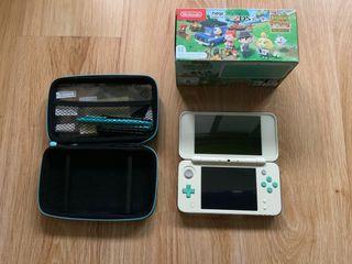 Animal Crossing Nintendo 2ds